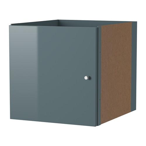 kallax ikea einsatz mit t r alle farben inkl hochglanz 33x33 regal expedit ovp ebay. Black Bedroom Furniture Sets. Home Design Ideas
