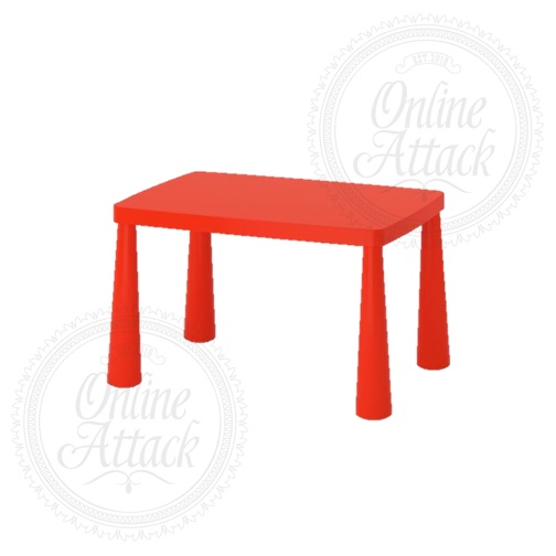 Mammut Ikea Kinder Kita Tisch Stuhl Hocker Solo&Set In Out